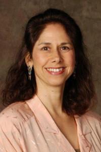 Cynthia Pierro's Headshot