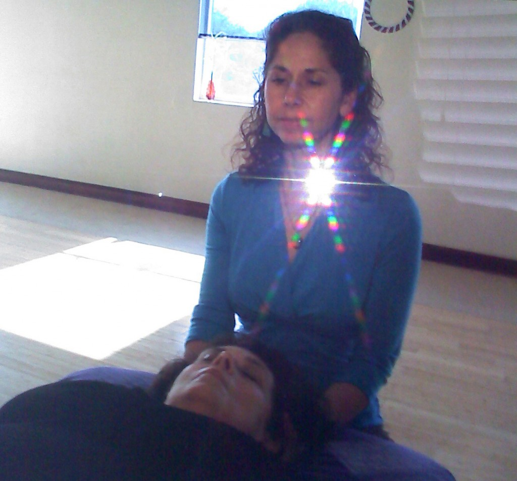 Cynthia Rainbow Healing